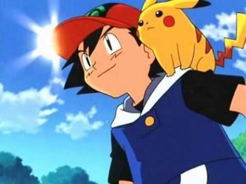 Gotta catch 'em all (Pokémon) - sigla completa