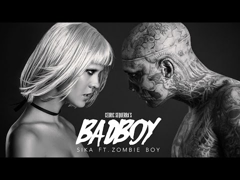 Badboy (Official Music Video) - SIKA ft. Zombie Boy