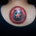 captain-america-shield-tattoo-on-back-i13
